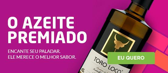 Azeite Toro Loco