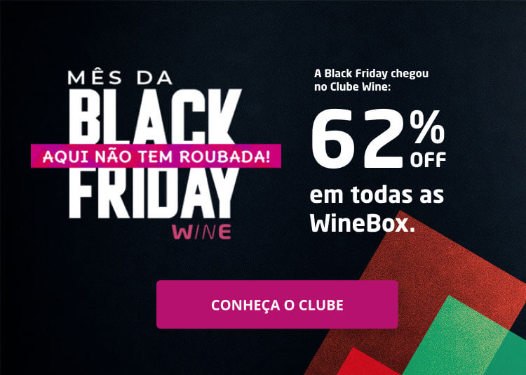 Clube Black Friday