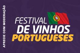 3º - Festival de Vinhos de Portugal