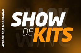 4º - Show de Kits