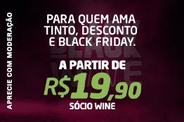 3º - Vinhos Tintos