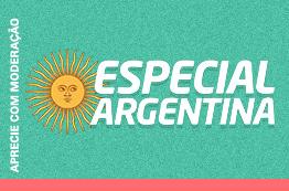 Especial Argentina