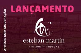 2º - Lançamento Esteban Martin
