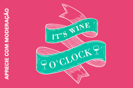 Lata  Its Wine oClock