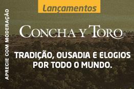 Lançamentos Concha y Toro