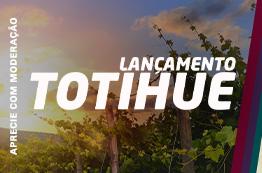 1º - Lançamento Totihue