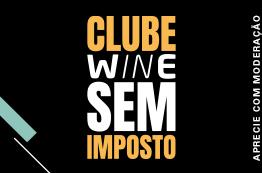 Clube Sem Imposto