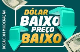 Dólar Baixo Preço Baixo