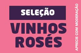 Vinhos Roses