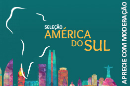 Kits America do Sul
