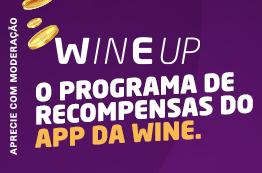 1º - 1 Ano WineUP