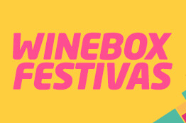 WineBox Festivas!