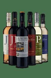 Kit O Melhor de Portugal (6 Vinhos)