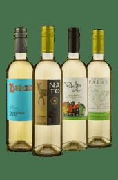 Kit Melhor do Sauvignon Blanc (4 Vinhos)