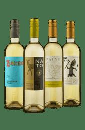 Kit Chile em Tons Refrescantes (4 Vinhos)