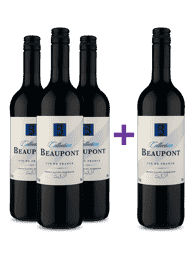 Compre 3 Leve 4 - Beaupont