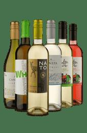 Kit Sexteto Refrescante (6 Vinhos)