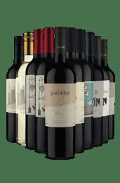 Kit Seleção Argentina (10 Vinhos)