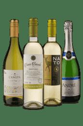 Kit Quarteto Refrescante (4 Vinhos)