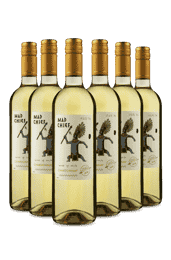 Kit Mad Chief Chardonnay 2020 (6 Vinhos)