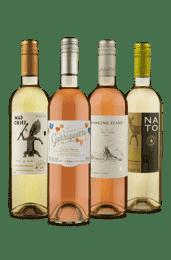 Kit Quarteto Fresh (4 vinhos)