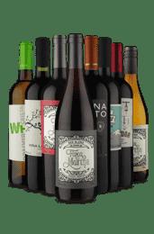 Kit América e Europa (8 Vinhos)