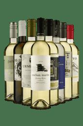 Kit Brancos Lingua Espanhola (8 Vinhos)