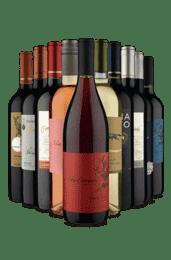 Kit de um Verão Qualquer (10 Vinhos)