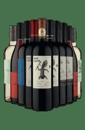 Kit Especial Chile Misturas (10 Vinhos)