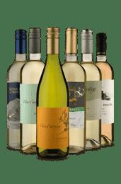 Kit Uvas Refrescantes (6 Vinhos)