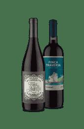 Kit Finca - Uruguai e Argentina (2 Vinhos)