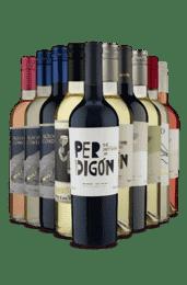 Kit Hermanos Argentinos (10 Vinhos)