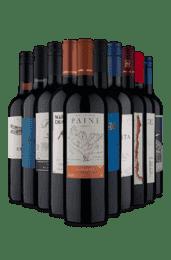 Kit Hablas Español? (10 vinhos)