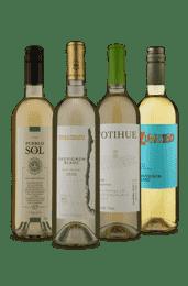 Kit 4 Harmonize Frutos do Mar (4 Vinhos)