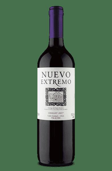 Viña Concha y Toro Nuevo Extremo Merlot  2017