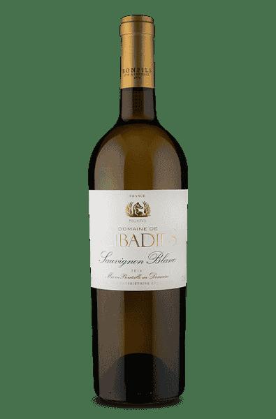 Domaine de Cibadiès Pegasus I.G.P. Pays d'Oc Sauvignon Blanc 2016