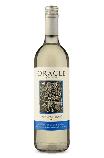 Oracle Sauvignon Blanc 2017