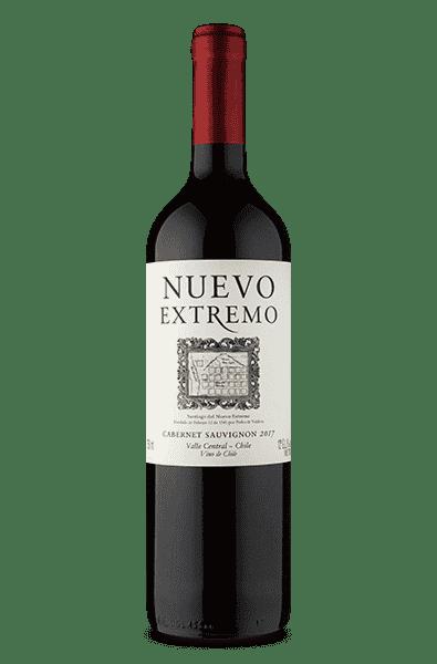 Viña Concha y Toro Nuevo Extremo Cabernet Sauvignon 2017