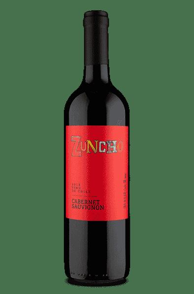 Zuncho Cabernet Sauvignon 2018