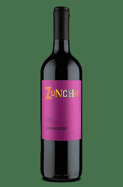 Zuncho Carménère 2018