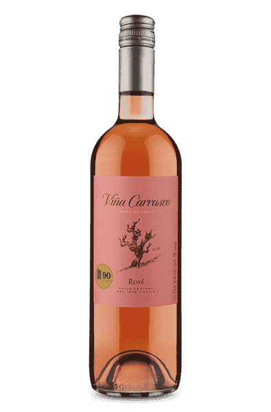 Viña Carrasco Rosé 2018