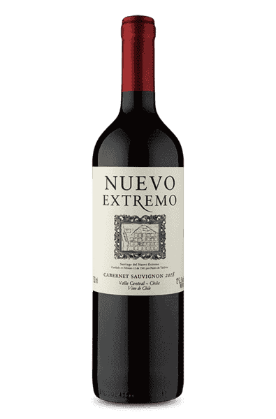 Viña Concha y Toro Nuevo Extremo Cabernet Sauvignon 2018