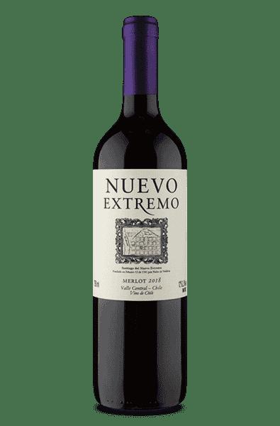 Viña Concha y Toro Nuevo Extremo Merlot  2018