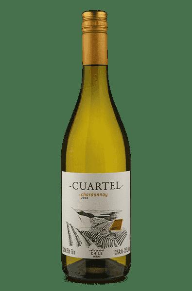 Cuartel Chardonnay 2018
