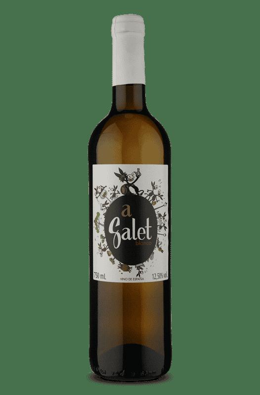 A Galet Blanco