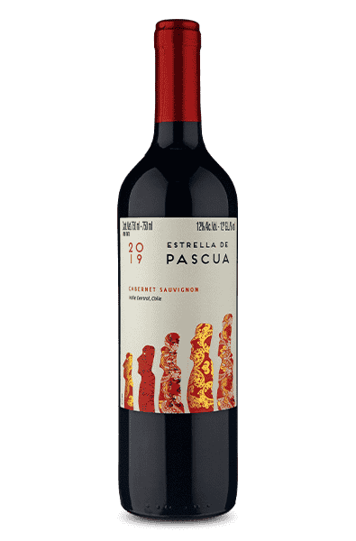 Estrella de Pascua Cabernet Sauvignon 2019