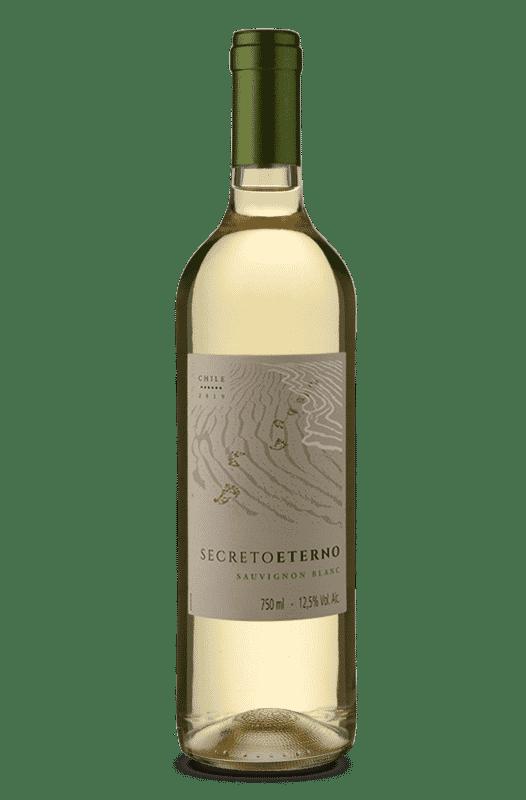 Secreto Eterno Sauvignon Blanc 2019