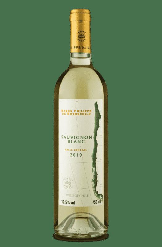Baron Philippe de Rothschild Sauvignon Blanc 2019