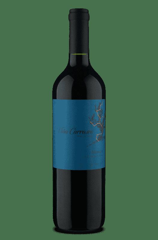 Viña Carrasco D.O. Valle Central Merlot 2019