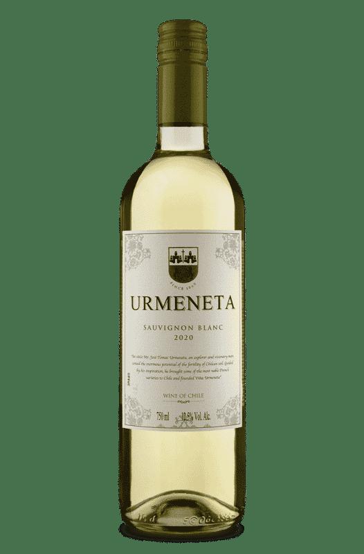 Urmeneta Sauvignon Blanc 2020